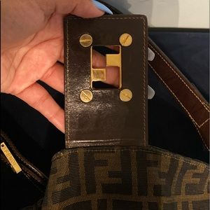 Fendi Bags - Fendi shoulder bag